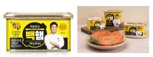 ▲韓國廚神白種元-白老師午餐肉。(圖/資料照片)