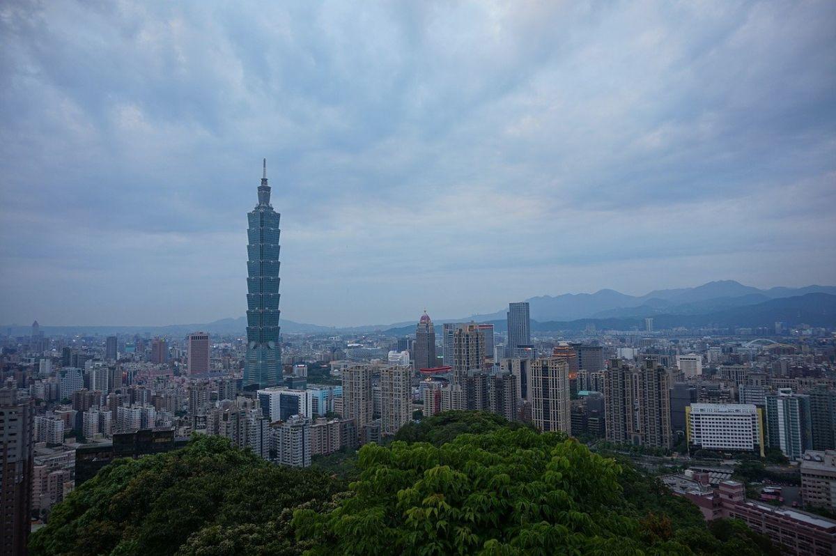▲有網友好奇詢問「如何一秒分辨出台北人?」而引來眾人指出2大特徵。(示意圖/翻攝pixabay)