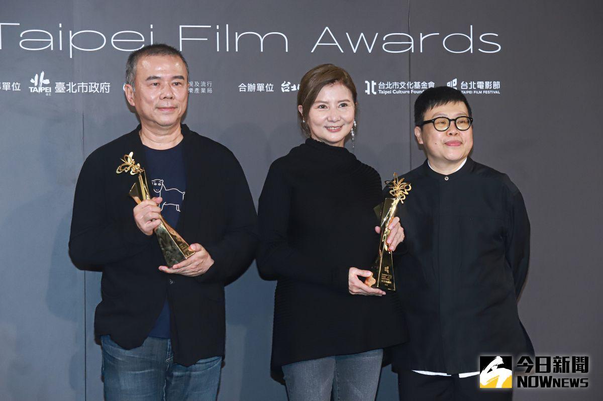 台北電影獎/再獲肯定!《消失的情人節》奪最佳劇情長片