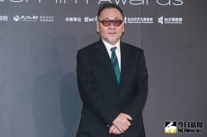 ▲台北電影獎評審團主席王童。(圖/記者葉政勳攝 , 2021.10.09)