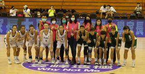 ▲2021年登峰造極青年籃球邀請賽,高苑、淡商奪冠。(圖/智林運動行銷提供)