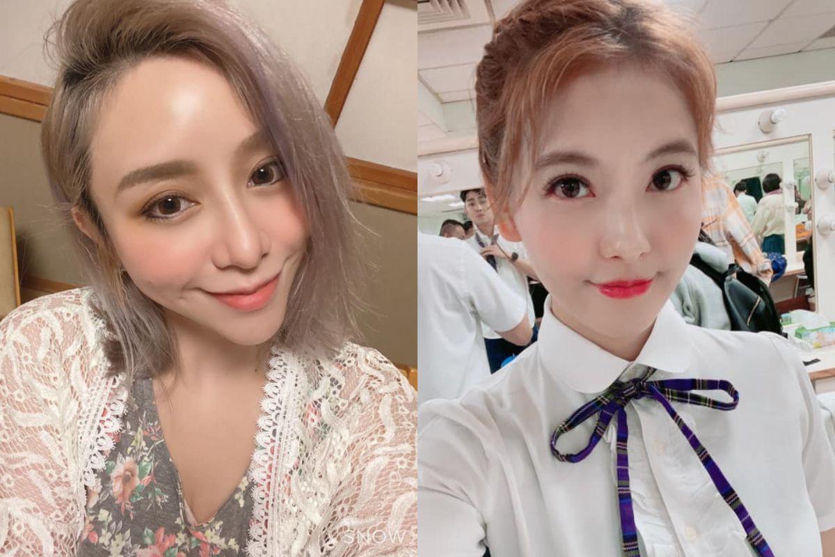 王樂妍承認抄襲 公開道歉藍又時:以為可以僥倖