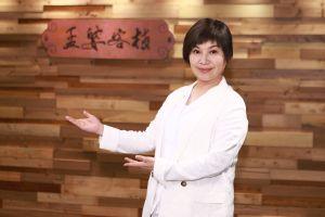 ▲唐美雲擔任製作人彷彿得「戲癌」。(圖/公視台語台提供)