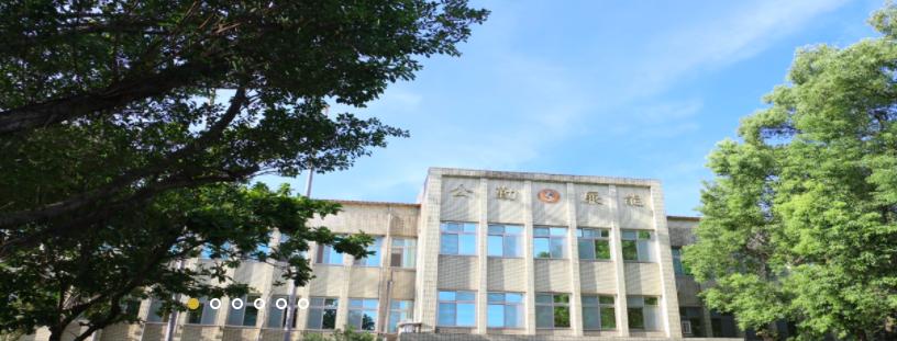 ▲國防大學管理學院。(圖/國防大學網站)