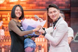 ▲楊昇達(右)、若綺(左)在結婚就前就已經買好房子。(圖/TVBS提供)