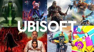▲調查顯示Ubisoft為Twitter用戶最討厭遊戲公司