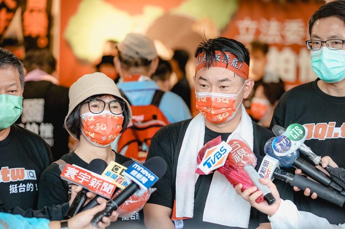 陳柏惟罷免案說明會今登場  罷免門檻7萬3744人