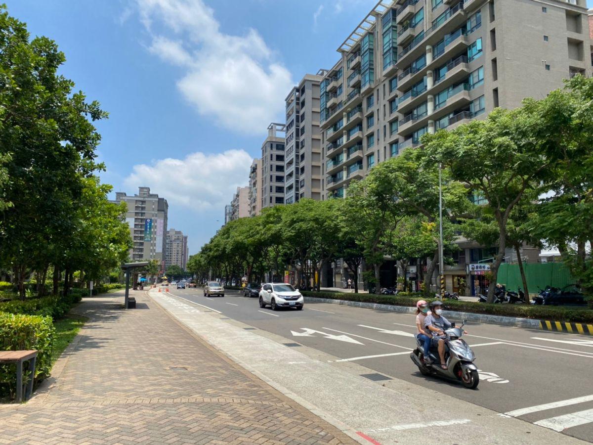 ▲林口新市鎮今年第二季的的住宅價格指數增長亮眼。(圖/NOWnews資料照片)