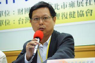 ▲本期節目 Liana和Joyce邀請台灣勞工陣線秘書長孫友聯,和大家談談不同類型移工的權益。(圖/台灣勞工陣線)