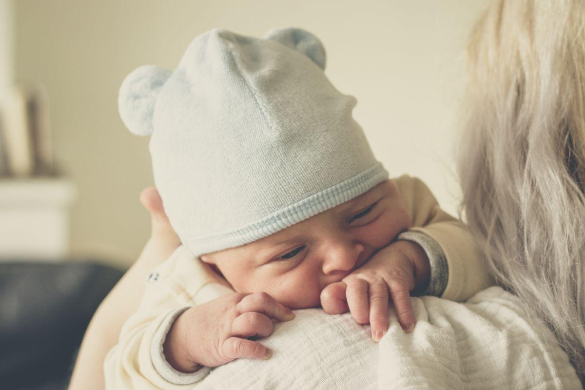 ▲懷孕不想生女兒,背後原因藏洋蔥(示意圖/取自unsplash)