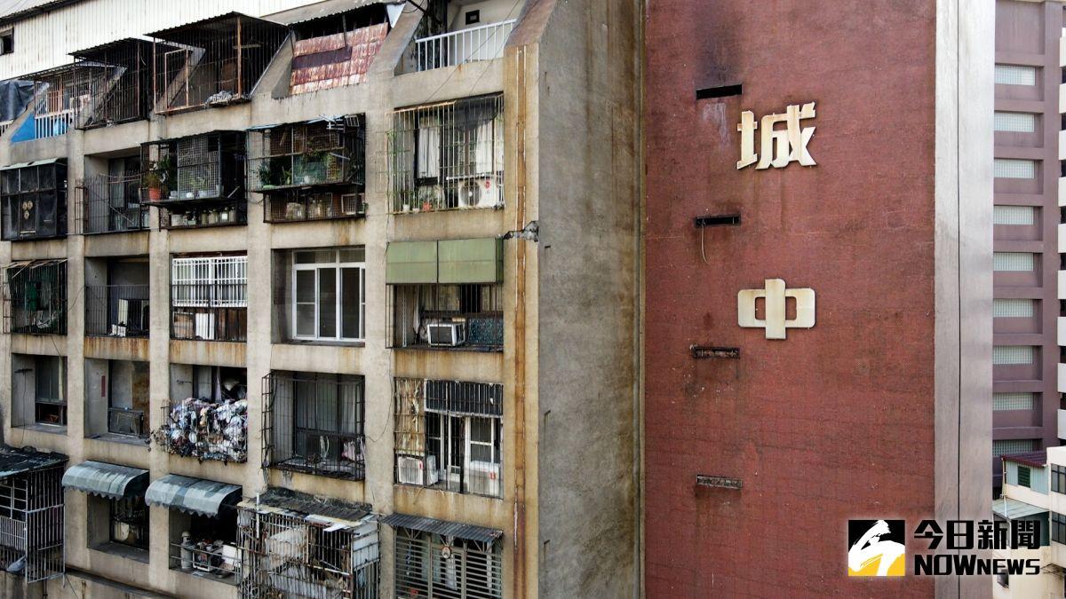 名家論壇》李兆立/城中城大火 燒出危老建築的公安大洞