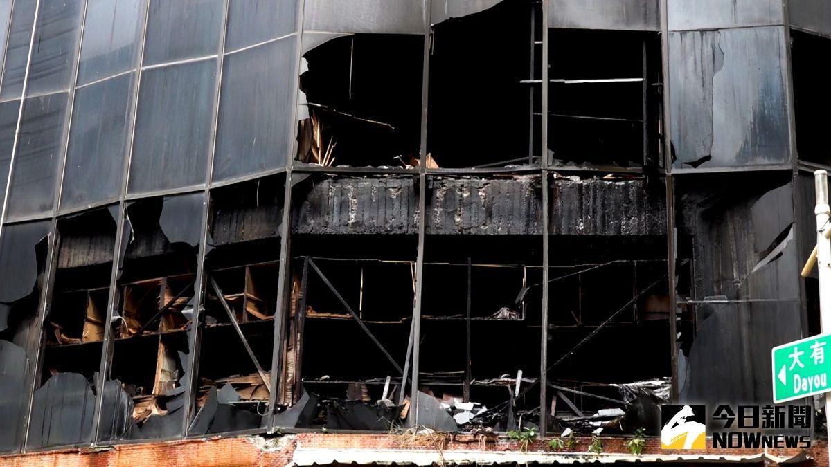 中國:汲取城中城火災教訓 排查商住混合建築