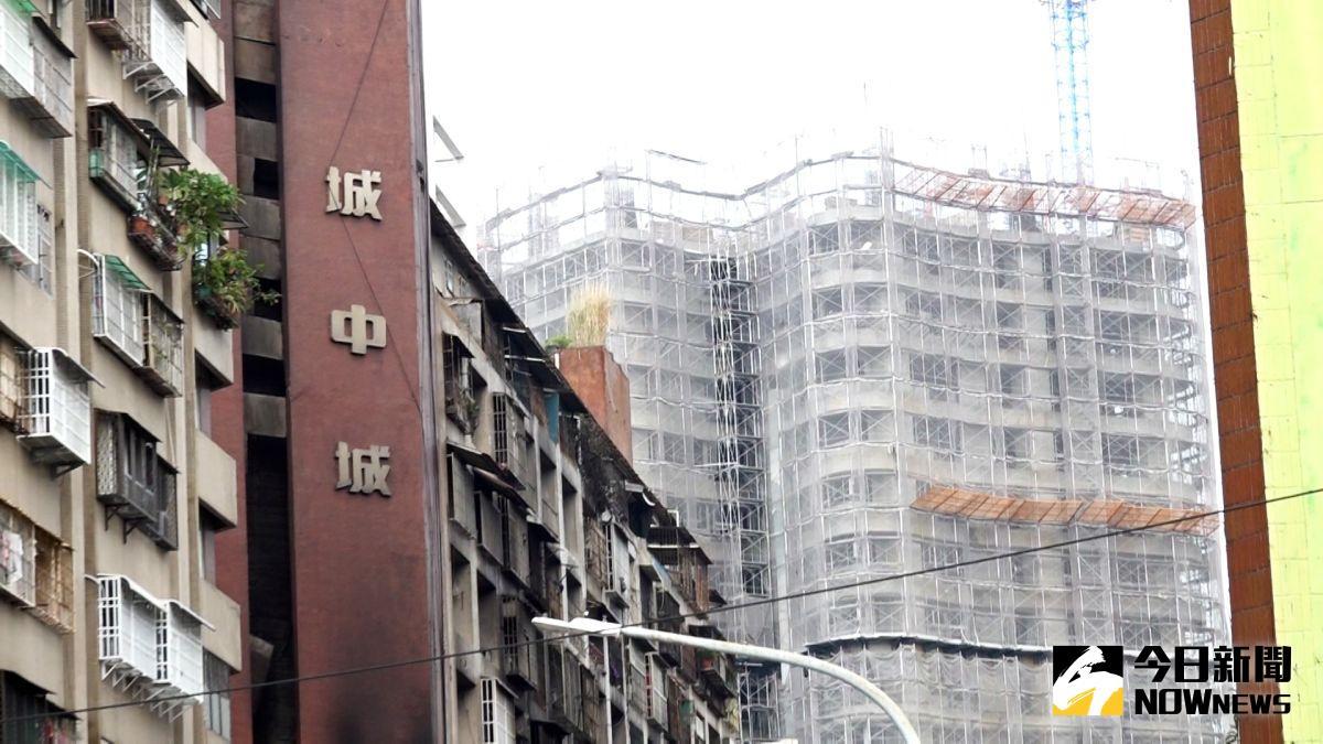 老舊大樓無管委會 陳其邁:不排除用自治條例方式
