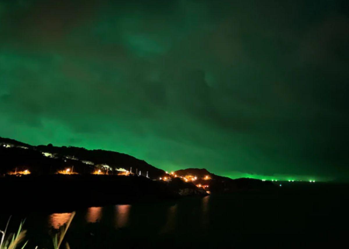 馬祖「綠色夜空」真相 《華郵》:另一種魷魚遊戲上演