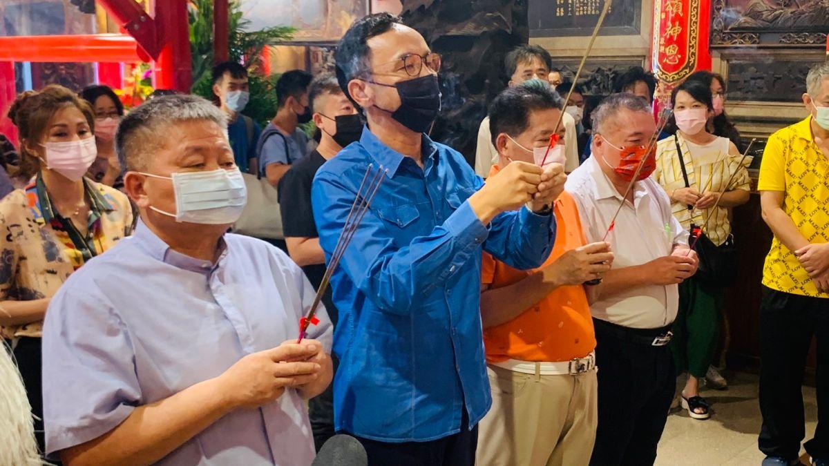 刪Q罷免案後聚焦4大公投 國民黨下週研擬三方作戰策略