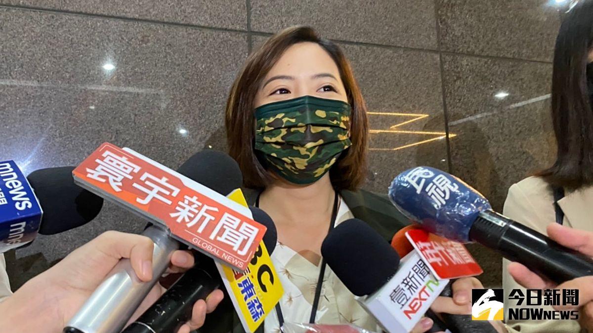 成換臉謎片受害者 黃瀞瑩:感到噁心不舒服、不排除提告
