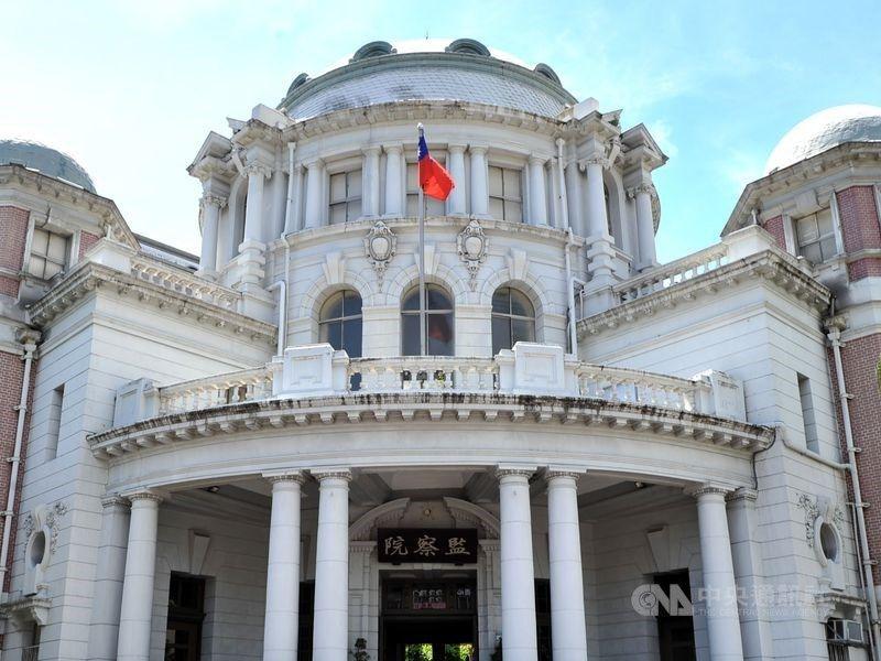 民進黨憲改版本 廢考監18歲公民權降修憲門檻入列