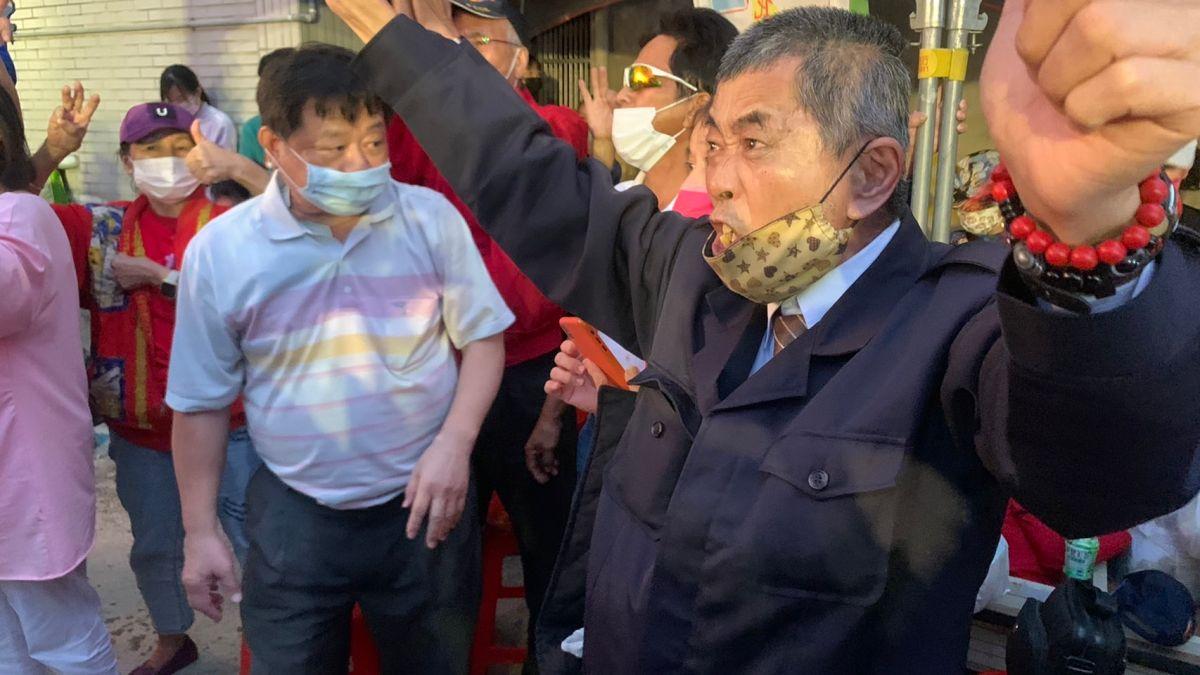 刪Q成功 5行政區陳柏惟只贏了這一區