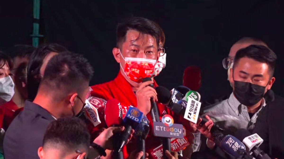 陳柏惟為何被罷免成功?綠營:罷免制度、負面新聞牽連