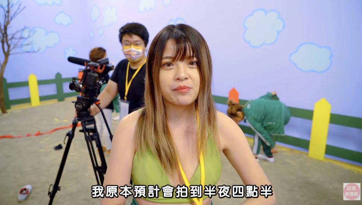 米砂砸百萬拍AV版《魷魚遊戲》!韓國網友全愣:怎是台灣