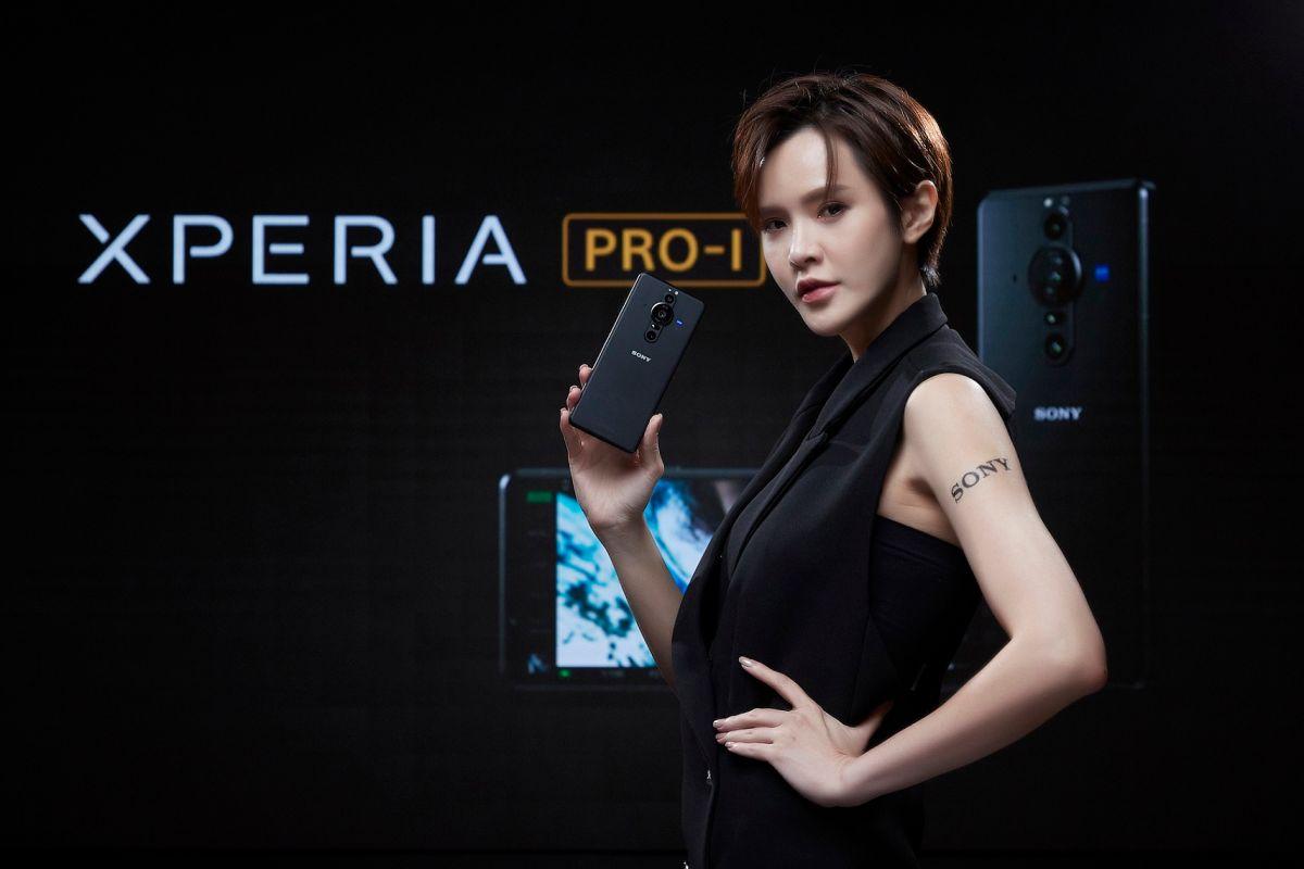 Sony推出「真相機手機」Xperia PRo-I Tim哥評測這樣說